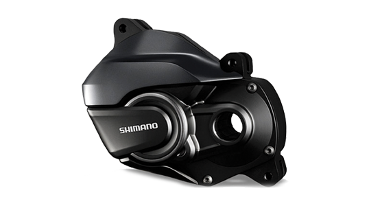 Shimano Steps E8000 | Be green