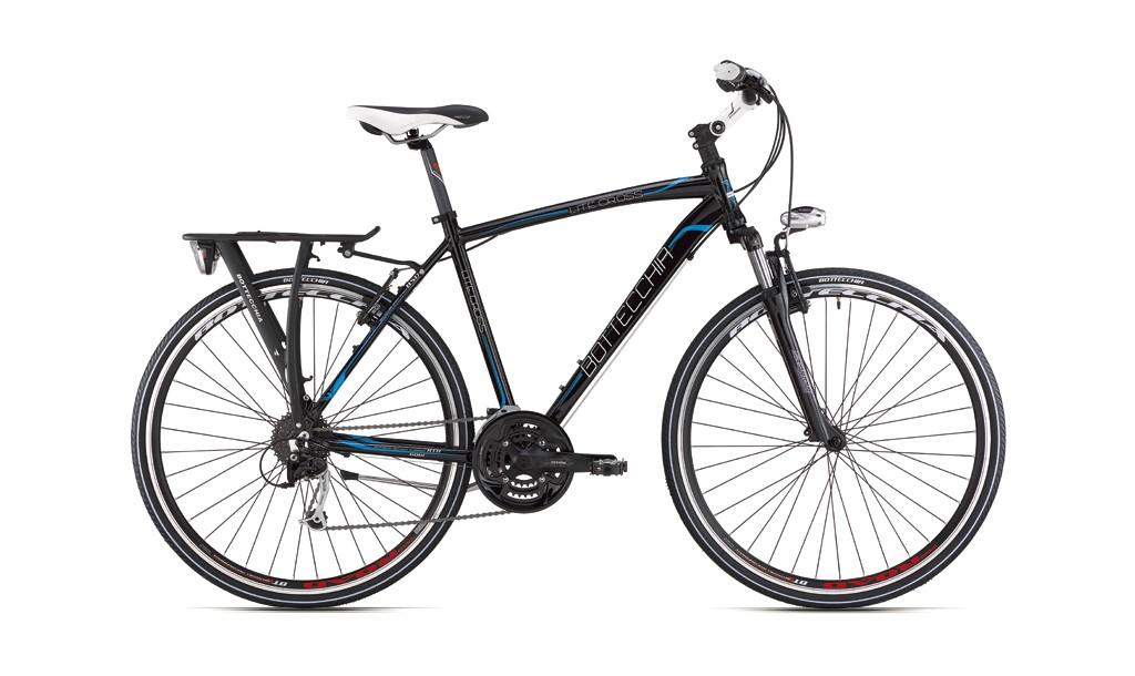 paros cycling trekking bikes