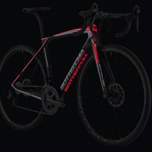 Reparto Corse Biciclette Bottecchia