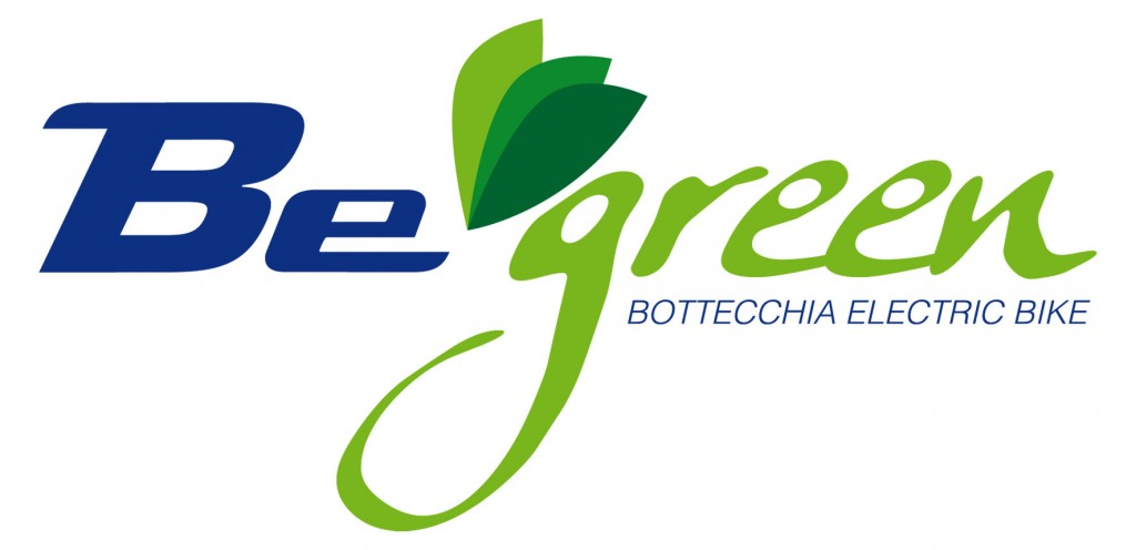 Be-green-logo