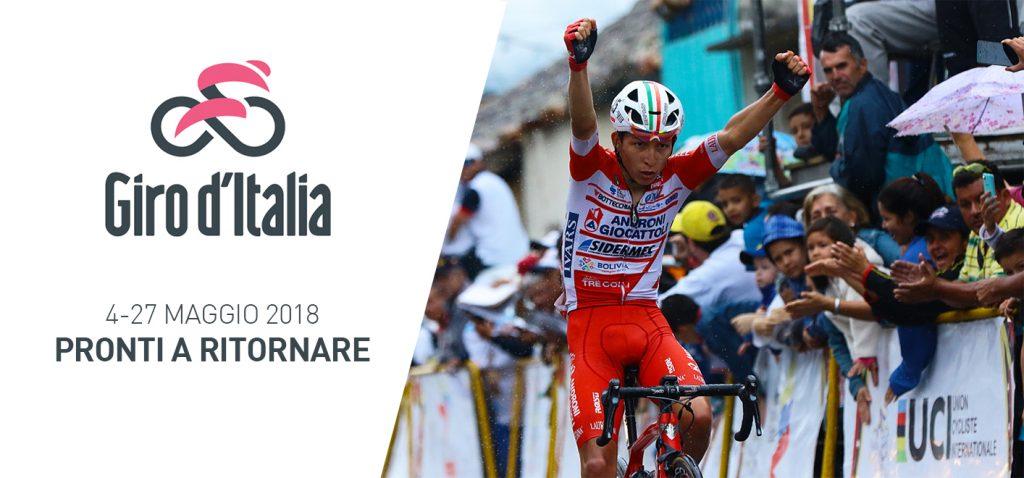 GIRO ITALIA2018