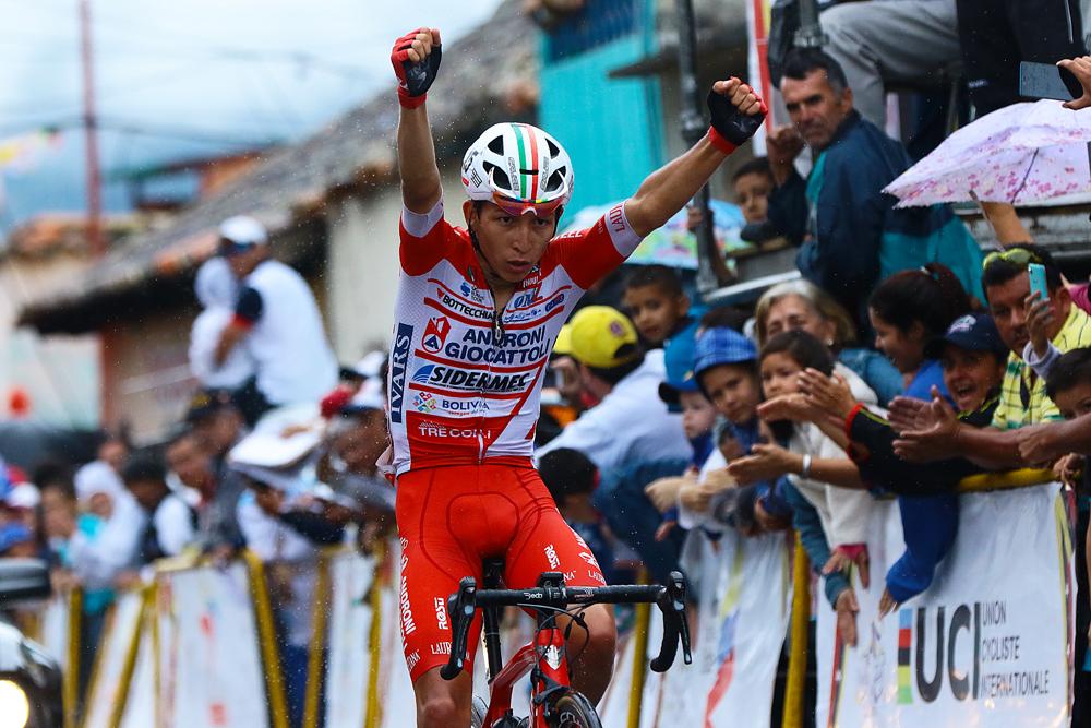 Kevin Rivera Tachira